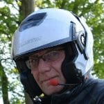 Paul Barrett Enhanced Rider Scheme Instructor